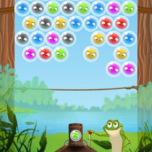 Bubble Shooter Oyna